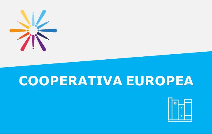 COOPERATIVA EUROPEA
