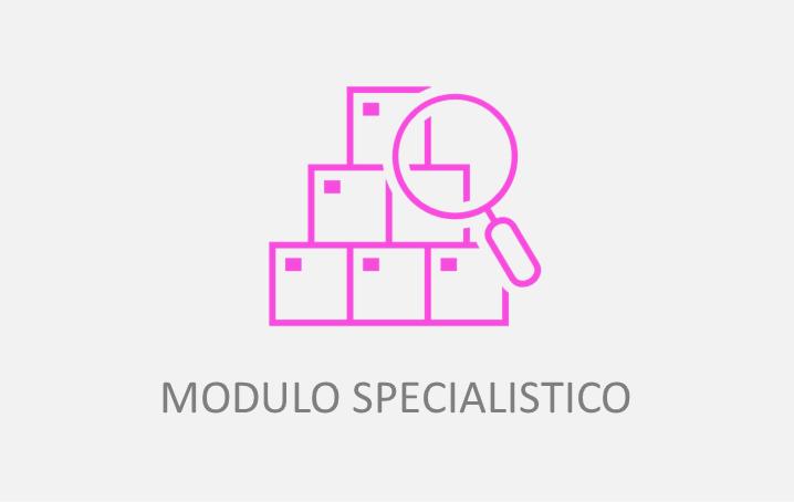 Specialistico