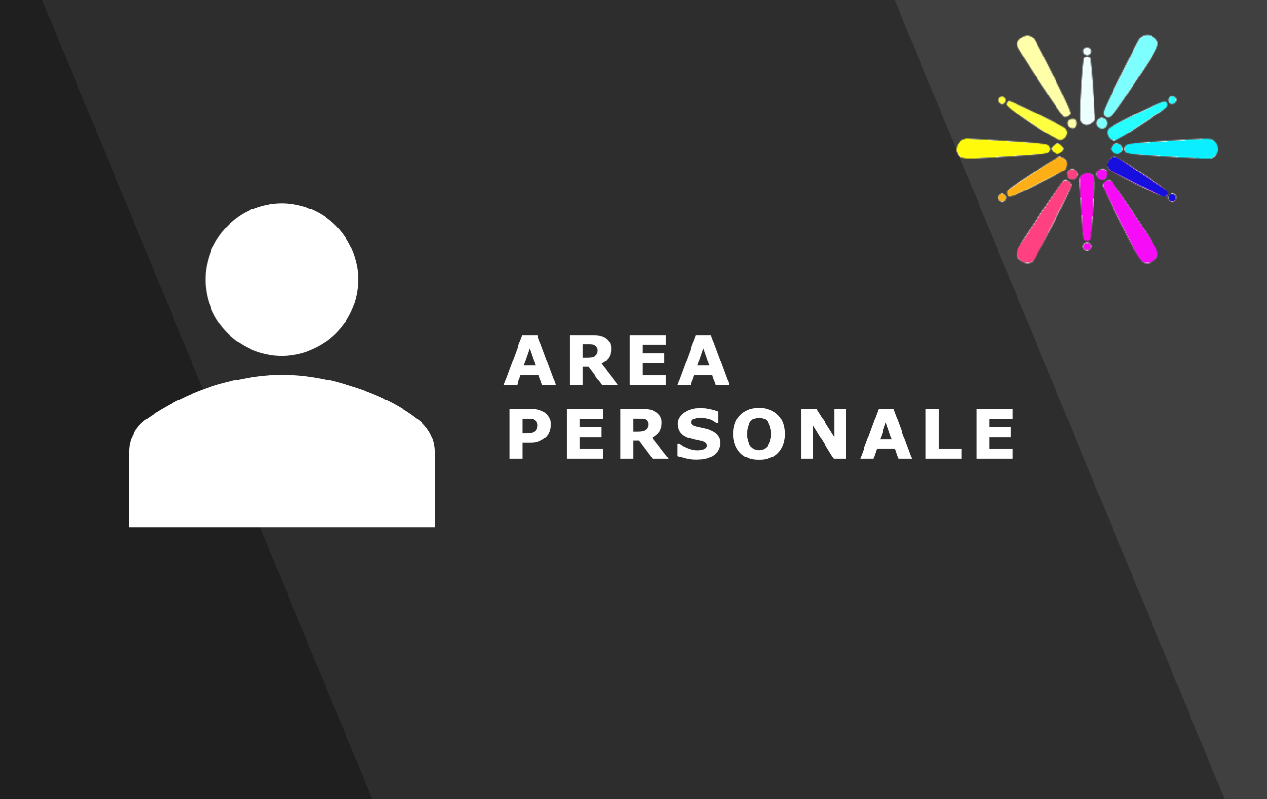 Area personale 1