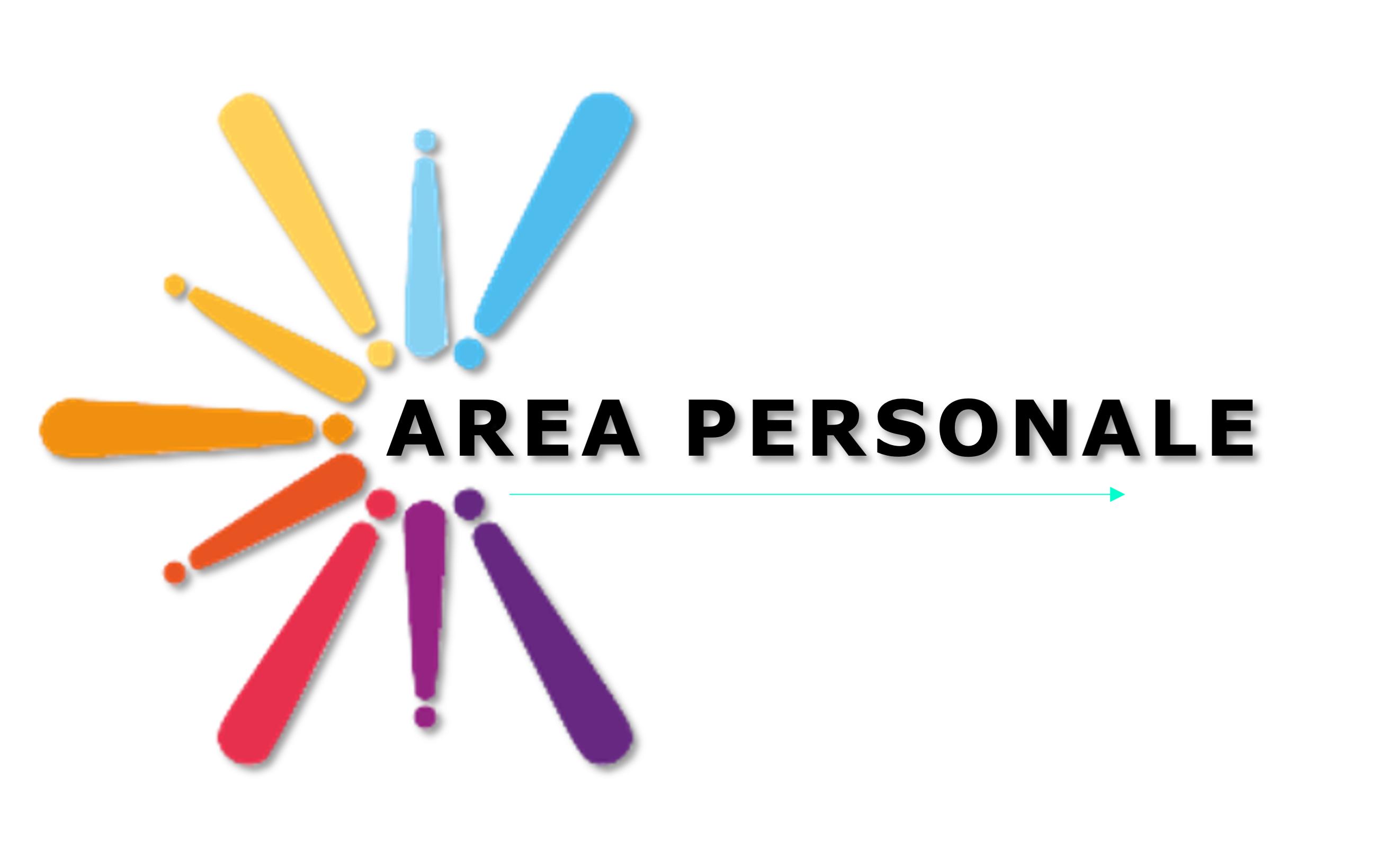 Area personale 2